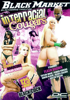 Interracial Cougars #1