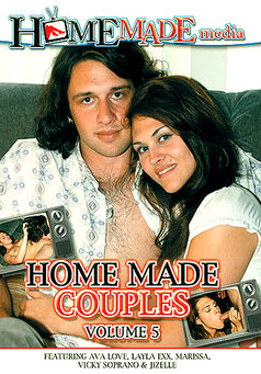 Home Made Couples #5