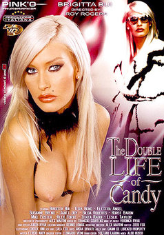 The Double Life Of Candy #1