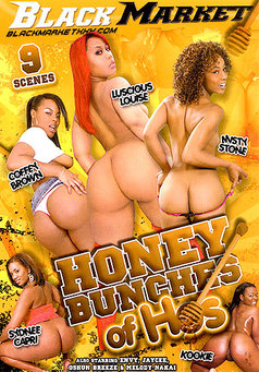 Honey Bunches Of Hos #1