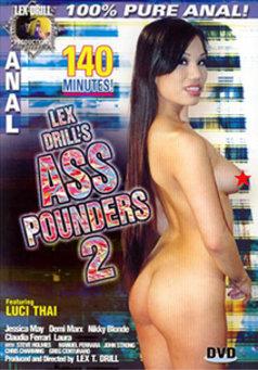 Ass Pounder #2