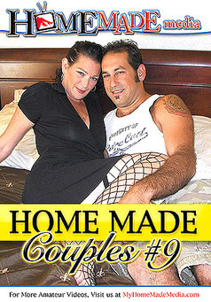 Home Made Couples #9