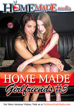 Home Made Girlfriends #5