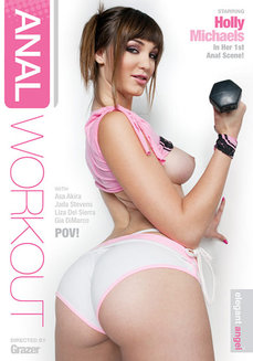Are not Brandy taylor anal workout that