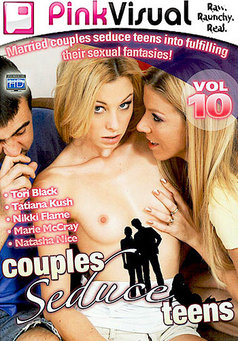 Couples Seduce Teens #10