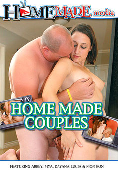 Home Made Couples #1