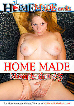 Home Made Masturbation #5