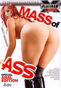 Mass Of Ass Anal #1