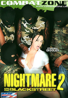Nightmare On Blackstreet #2