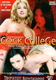 Cock College #1