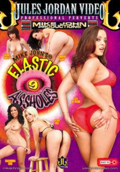 Elastic Assholes #9