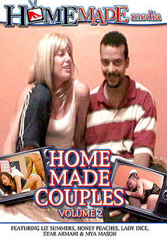 Home Made Couples #2