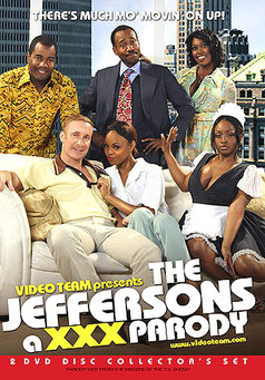 The Jeffersons A Xxx Parody #1