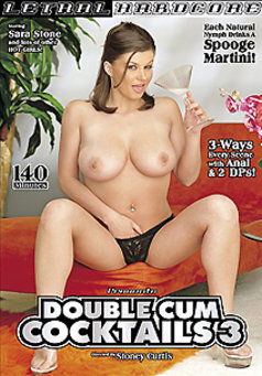 Double Cum Cocktails #3