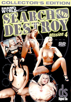 Search And Destroy Mission #4