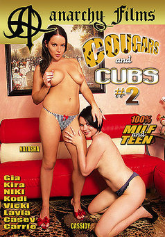 Cougars And Cubs #2