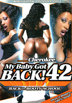 My Baby Got Back #42