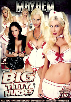 Big Titty Nurses #1