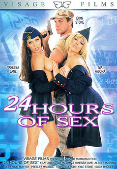 24 Hours Of Sex #1