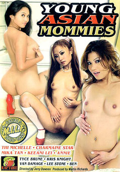 Young Asian Mommies #1