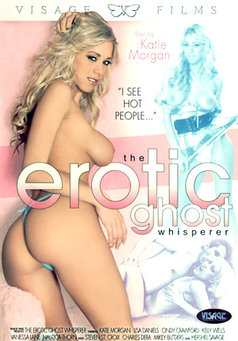 The Erotic Ghost Whisperer #1