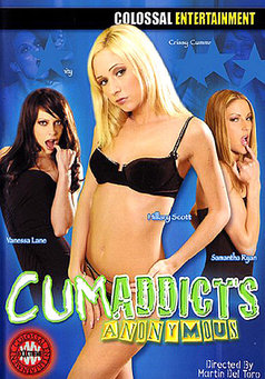 Cum Addicts Anonymous #1