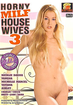 Horny Milf Housewives #3