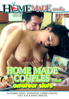 Home Made Couples #3