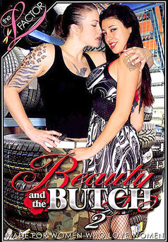 Beauty And The Butch #2
