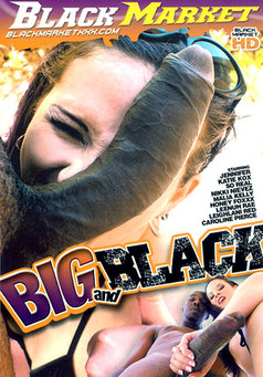 Big And Black #1