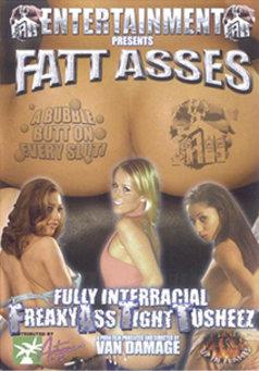 Fatt Asses #1