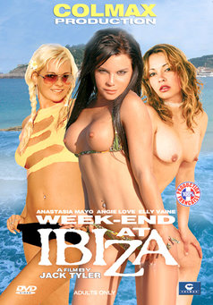 Weekend At Ibiza #1