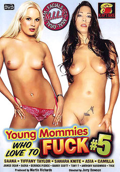 Young Mommies Who Love To Fuck #5