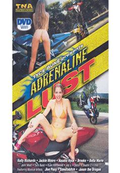 Adrenaline Lust #1