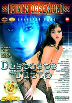 Disposte A Tutto #1