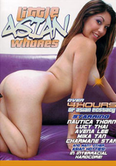 Little Asian Whores #1
