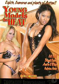 Young Models In Heat #1