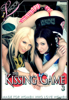 The Kissing Game #3