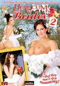 Here Comes The Brides #2