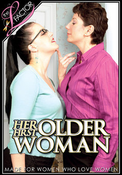 Her First Older Woman #1