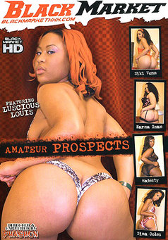 Amateur Prospects #1