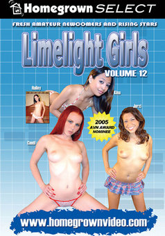 Limelight Girls #12
