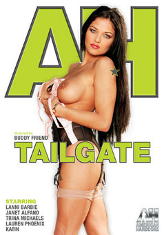 Tail Gate #1