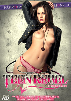 Teen Rebel #1