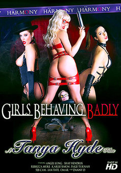 Girls Behaving Badly #1