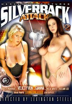 Silverback Attack #2