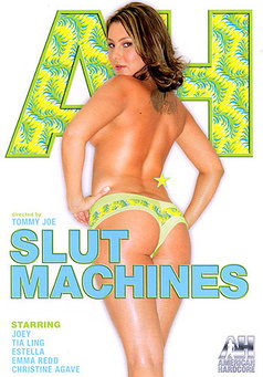 Slut Machines #1