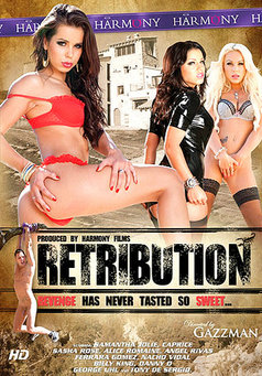 Retribution #1