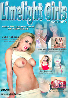 Limelight Girls #3