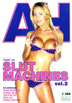 Slut Machines #2